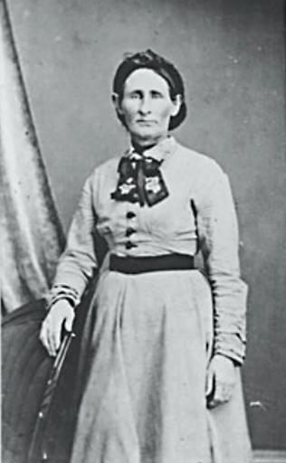 Nancy Kelsey